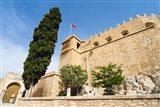 Borj, Fort, El Kef or Le Kef, Tunisia