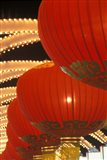 Traditional Red Lanterns, China
