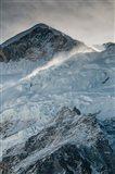 Mountains in Khumbu Valley