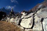 Tengboche Monastery, Nepal