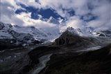Chomolonzo, Kangshung Valley, Tibet
