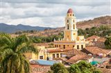 Cuba, Trinidad Convento De San Francisco De Asi
