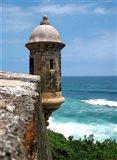 Puerto Rico, San Juan, Fort San Felipe del Morro