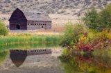 Haynes Ranch Buildings Preservation Project, Osoyoos, BC, Canada
