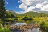Flathead River, British Columbia, Canada