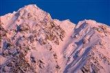 Three Guardsmen Mountain, British Columbia, Canada