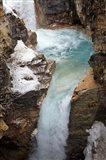 Waterfall, Tokumm Creek, Marble Canyon, British Columbia