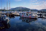 Fishing Boats, Prince Rupert, British Columbia, Canada