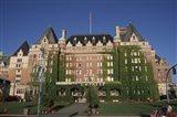 Victoria Empress Hotel, British Columbia, Canada