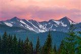 Cascade Range, Manning Park, British Columbia