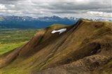 Klappan Mountain, Sacred Headwaters, British Columbia