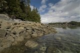 Dicebox Island, Pacific Rim NP, British Columbia