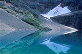 Lake Oesa, Yoho National Park, British Columbia, Canada