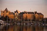 Inner Harbor, Victoria, British Columbia, Canada