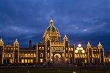 British Columbia, Victoria, Parliament Building