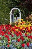 Hately Gardens, Victoria, British Columbia