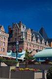 British Columbia, Victoria, Historic Empress Hotel
