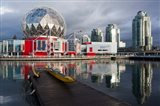 False Creek, Science World