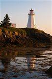 New Brunswick, Letite Passage Lighthouse