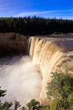 Louise Falls, Twin Falls Gorge