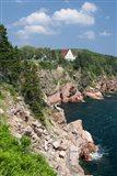 Nova Scotia, Cape Breton Island