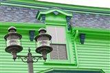 Canada Lunenburg Architechture - your walls, your style!