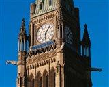 Peace Tower, Ontario, Canada