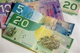 Money, Canadian Currency