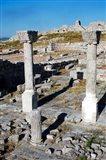 Byllis Archeological Site