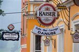 Danube River Cafe and Bar