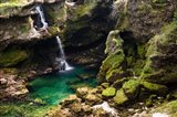 Waterfall, Austria