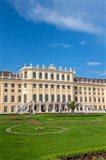 Schonbrunn Palace, Garden