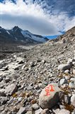 Glacier Viltragenkees, Mt Kleinvenediger