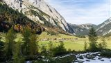 Eng Valley, Karwendel Mountains