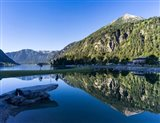 Lake Achensee, Tyrol, Austria