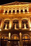 Vienna Music Hall, Philharmonic Orchestra