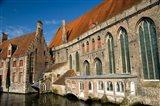 Historic Brugge, Belgium