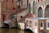 Canals, Bruges, Belgium