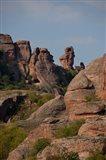 Bulgaria, Belogradshick Rocks