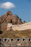 Rocks of Belogradshick, Fortress