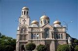 Holy Assumption Cathedral, Bulgaria