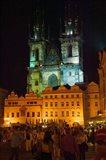 Old Town, Czech Republic