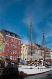 Sailboats, Denmark
