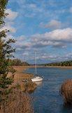 Sailing near Turku Holiday Club