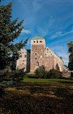 Turun Linna Castle