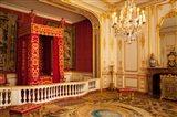 Bedroom of King Louis XIV