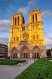 Cathedral Notre Dame, Paris, France