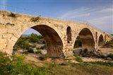 Roman arch bridge (3 BC), France
