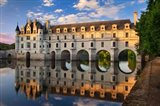 Chateau Chenonceau, Castle, France