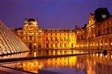 Musee du Louvre, Paris, France II
